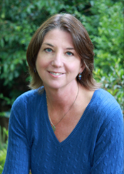 Professor Sarah Reichard