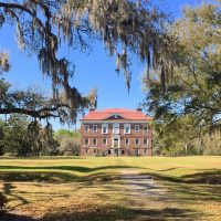 Drayton Hall, Charleston South Carolina