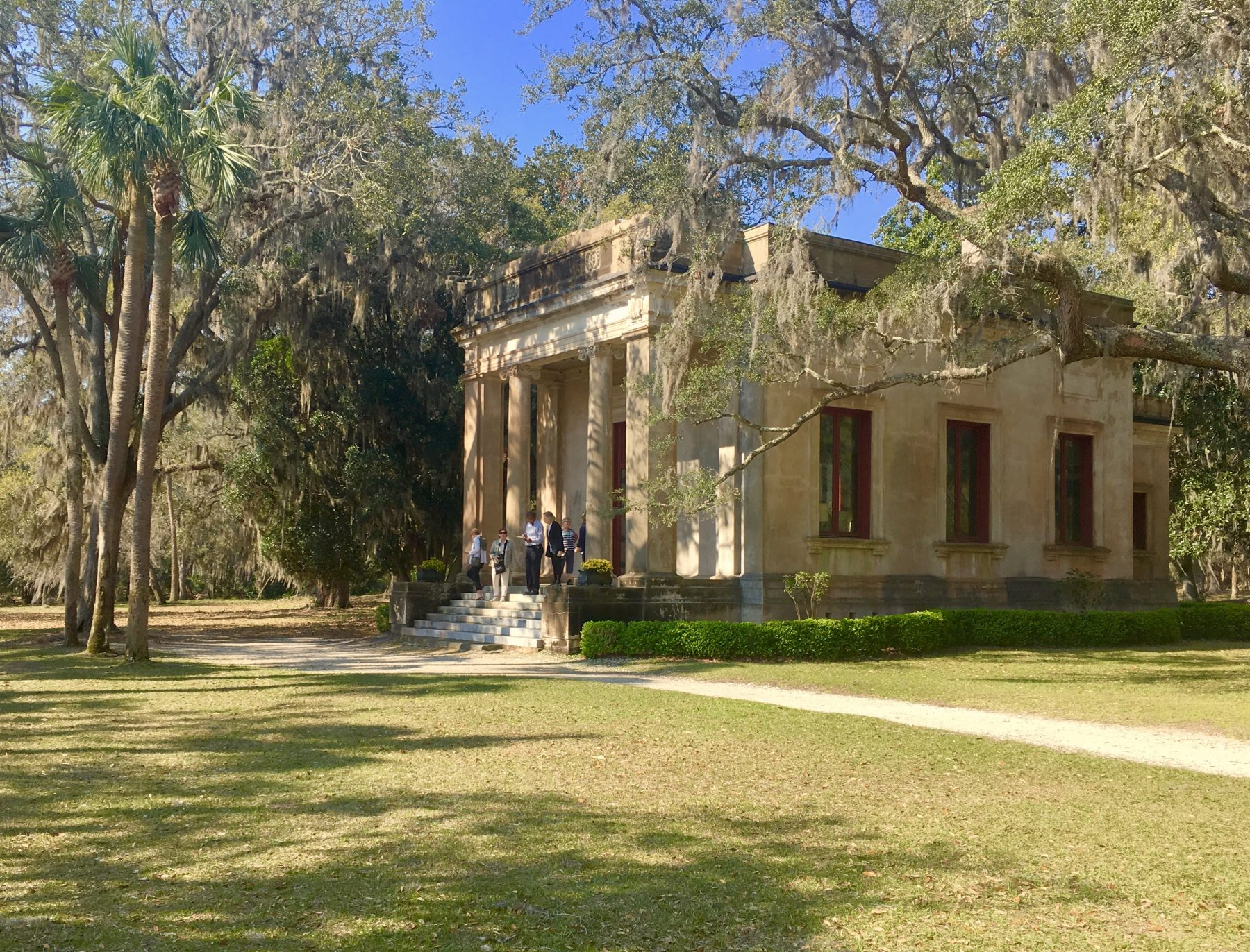 Charleston House And Garden Tours 2015