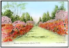 azalea_way_painting