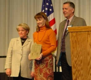 2003 Conservation Project of the Year Award