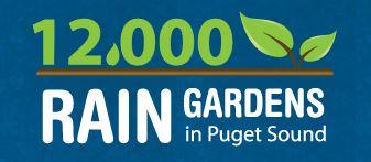12000 Rain Gardens Logo