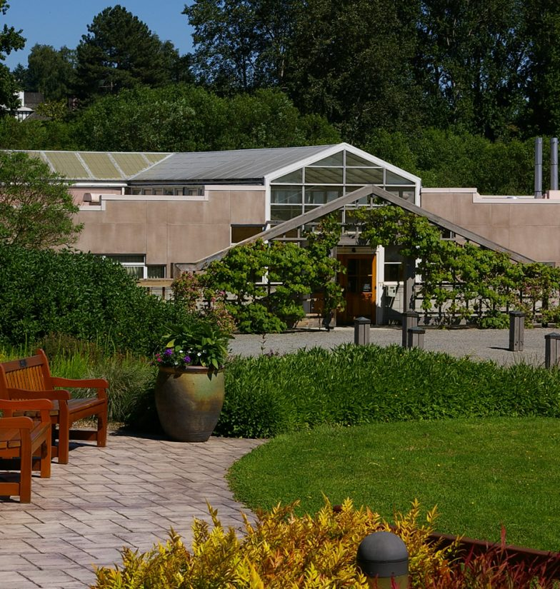 Center for urban horticulture university of washington - University of washington botanic gardens ...