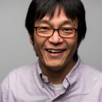 Associate Professor Soo-Hyung Kim