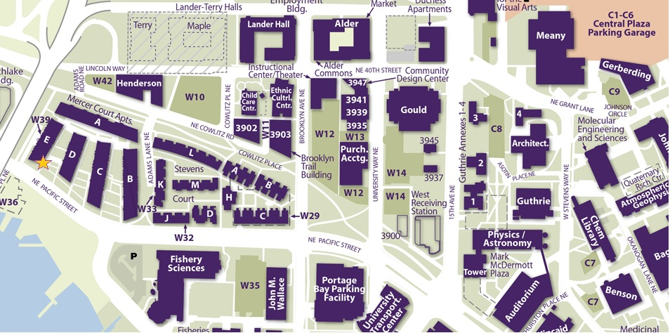 Where To Find The Farm University Of Washington Botanic Gardens