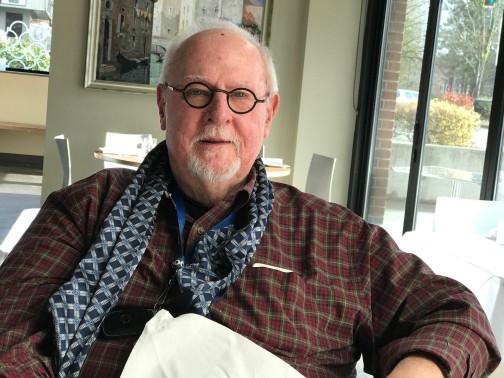 Dr. John Wott